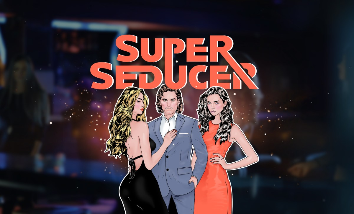 How Awful is Super Seducer? Really Awful